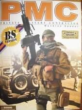 Action Figure 1/6 Barrack Sergeant PMC - Figurine 12 pouces Dragon Soldier Story