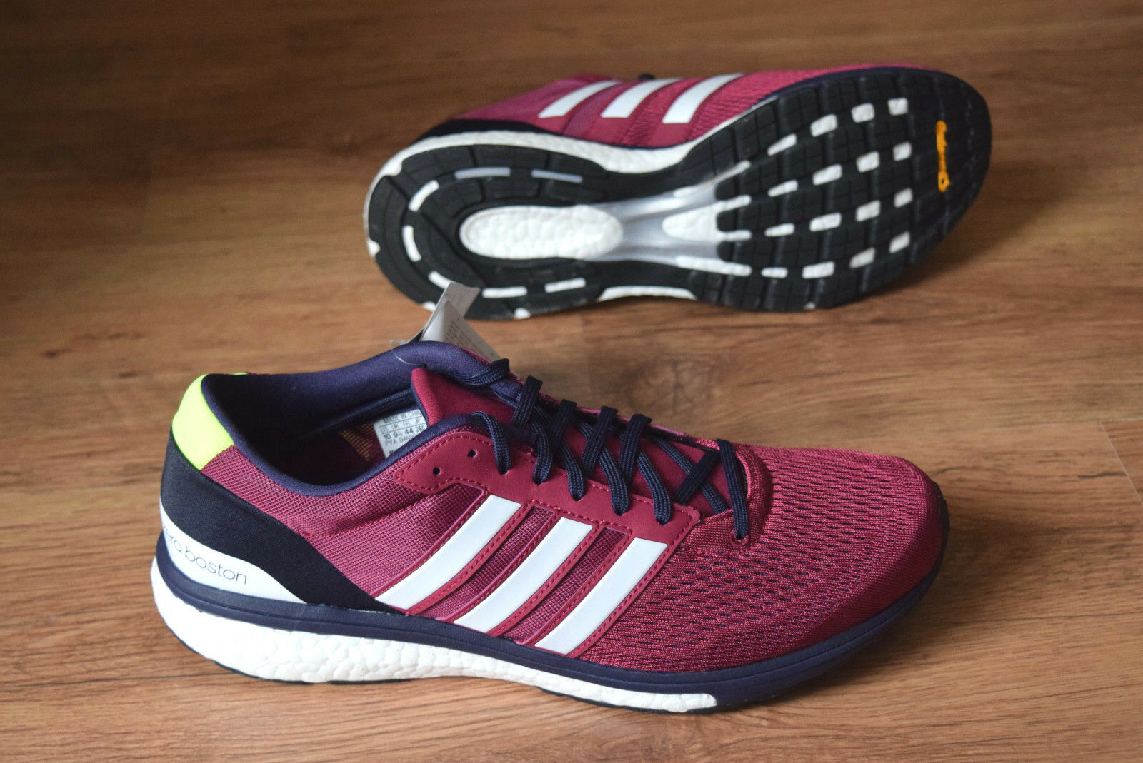 adidas boston stivali 7 uomo
