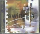 Swing Set [Single] by Ani DiFranco (CD, Jul-2000, Righteous Babe Records)
