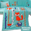 Soft-Fun-Baby-Nursery-Bed-Bedding-Set-Cot-Quilt-Duvet-Bumper-Fitted-Sheet-Pillow thumbnail 17