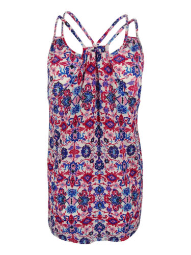 Rose Sleeveless Juniors' Hippie S Moroccan Top Tile dqvEpwSx