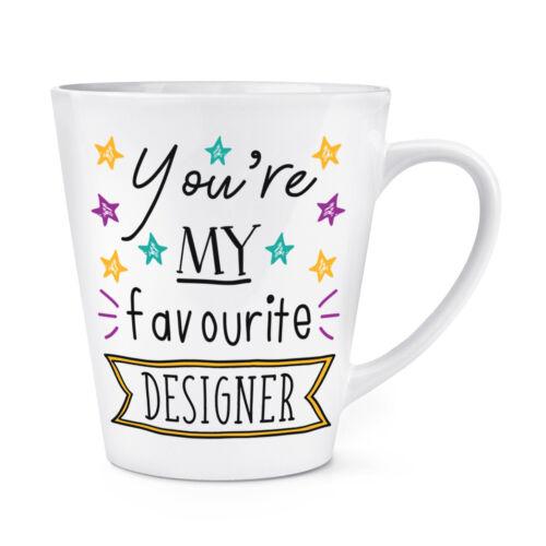 Vous êtes mon préféré Designer Stars 12 oz Latte Tasse-Drôle Best Graphic environ 340.19 g