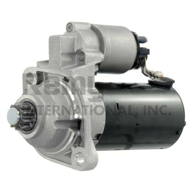 For Audi R8 2008-2015 Remy Remanufactured Starter