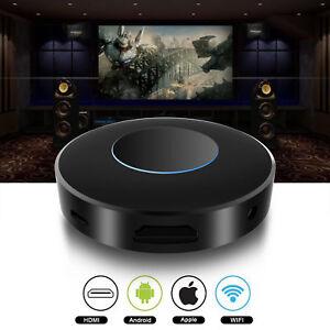 1080P-HD-Wireless-WiFi-Display-Dongle-Receiver-HDMI-AirPlay-TV-AV-DLNA-Miracast