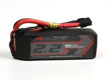 Turnigy Graphene 2200mAh 3S 11.1V 65C 130C Lipo Battery Pack XT60 FPV Quad Heli