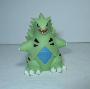Pokemon Kids Finger Puppet Bandai Tyranitar *US SELLER*