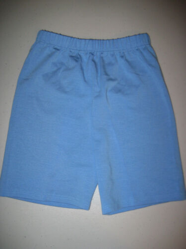 Spandex Blend Bike Shorts Mid-Thigh Discontinued Colors CLEARANCE MADE IN USA