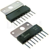 Mb3763 Original Fujitsu Integrated Circuit