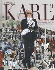 Where's Karl? von Stacey Caldwell und Ajiri A. Aki (2015, Gebundene Ausgabe)