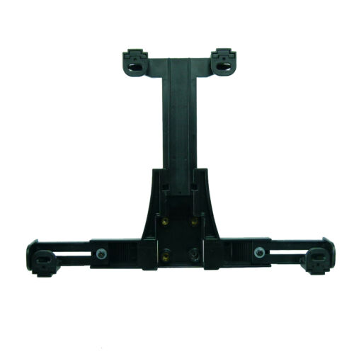 """Extended Permanent Screw Fix Adjustable Mount with Key Lock for iPad 9.7/""""6th Gen"""