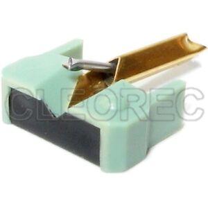 N75-25-Nadel-fuer-Mono-Platten-Vinyl-25-micron-fuer-Shure-Dual-M71-M75-M91-DM95