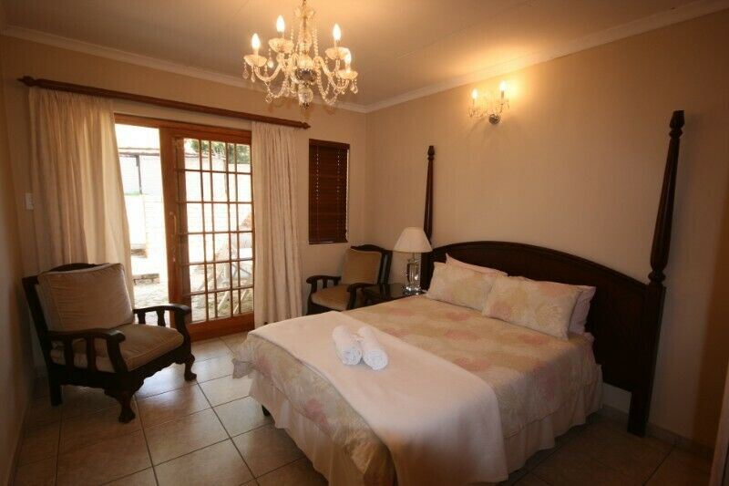 Quality Affordable 1 Bedroom Self-Catering Unit in Fourways
