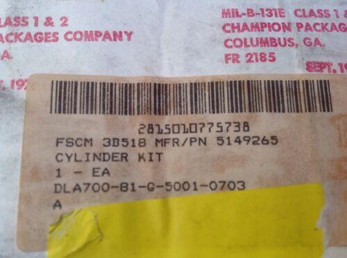 Detroit Diesel Cylinder Kit 5149265