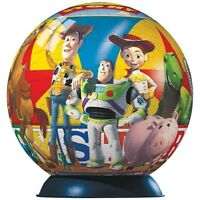 96 Teile Puzzle Ball, Toy Story, Ravensburger 113262