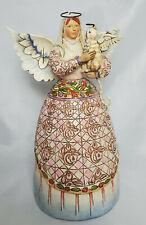 Jim Shore /'Heaven/'s Tiny Treasures/'-Pint Size Angel #6004292 New In Box