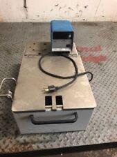 Cole Parmer Polystat 12112 10 Lab Bath 120v Haake W26 Bath Warranty Fast Ship