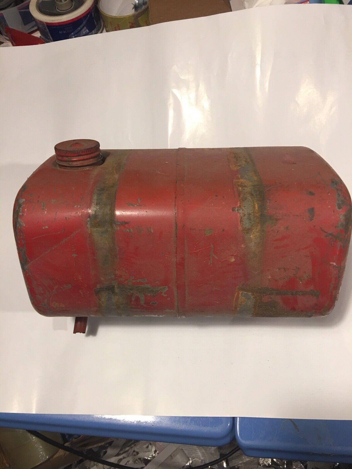 Motor Tecumseh OEM Gas Motor Soporte de metal de gasolina Tanque y Asamblea parte P