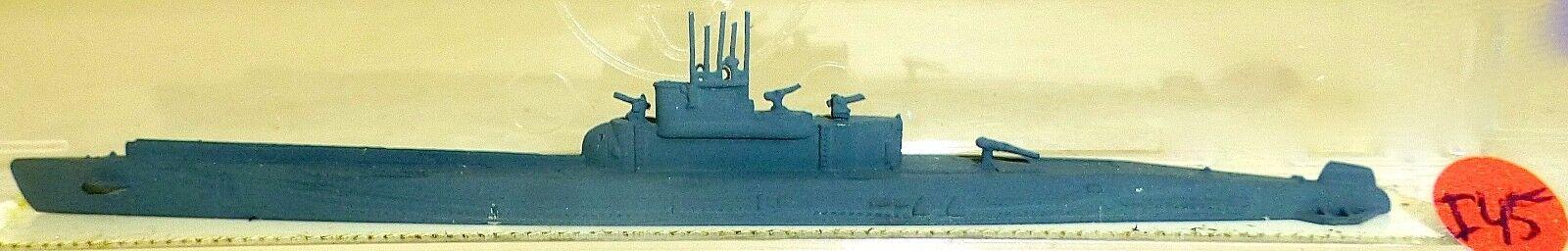 U-Boat Ship Ship Ship Model 1 1250 SHPI45 Å a3c1ae