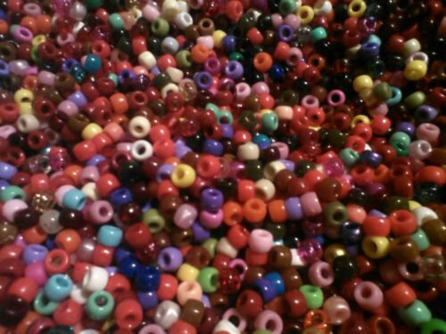 250g Sweepings Approx 1000 Mix Beads