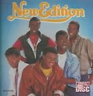 New Edition by New Edition (US) (CD, 1984, MCA)