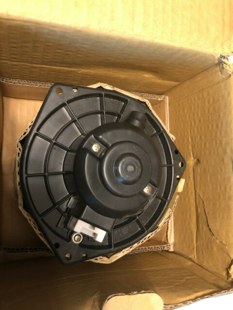 TYC 700113 Replacement Blower Assembly (700113) for Acura