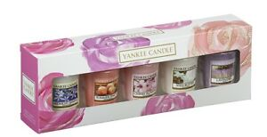 Yankee-Candle-5-Votive-Sampler-Candles-Gift-Set-New-2018-Gift-Pack