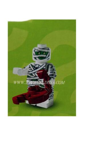 Lego Mini Figure #8803 MUMMY Series 3