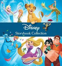 Storybook Collection: Disney Storybook Collection by Disney Book Group Staff (2015, Hardcover)