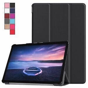 COVER + PELLICOLA IN VETRO + pen per Samsung Galaxy Tab s4 10.5 t830/t835 Guscio Case Borsa