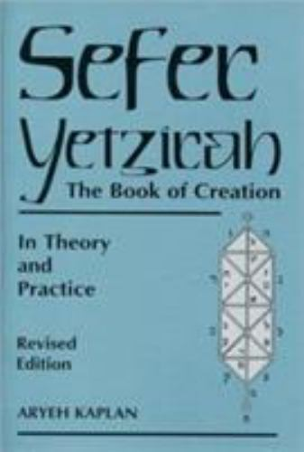 Sefer Yetzirah : The Book of Creation (1997, Trade Paperback, Reprint)