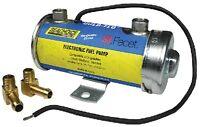 Gold-flo High Performance Electronic Fuel Pump Kit Seachoice 50-20291 Psi 8