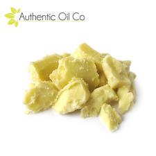 Organic Unrefined Shea Butter Soap Base Pure Raw Natural Vegan Moisturising Body