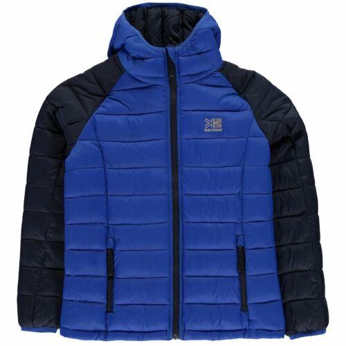Karrimor Boys Clothing Jacket Long Sleeve Casual Warm Winter