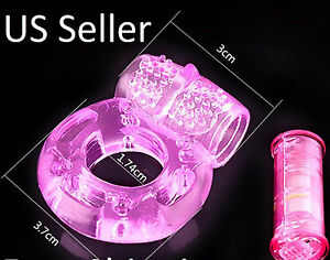 condom and penis ring package vibrator