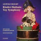 Kindersinfonie/Schlittenfahrt von Münchn.KO,Hans Stadlmair (2004)