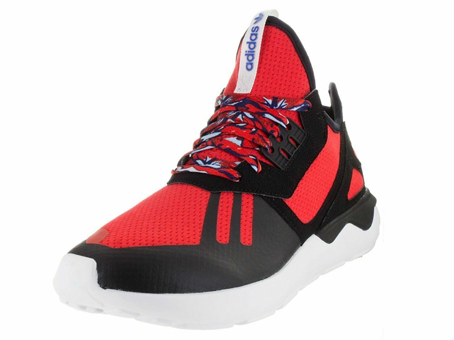 100% authentic 5dc43 bb045 Originals Runner Tubular Mens Adidas Running Red 12 Size ...