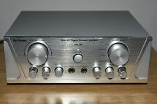 SkyTronic digital surround amplifier (Hi-Fi amplifier) in perfect working order.