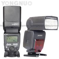 Yongnuo YN660 Flash Speedlite GN66 2.4G Wireless Radio Master for Canon Nikon
