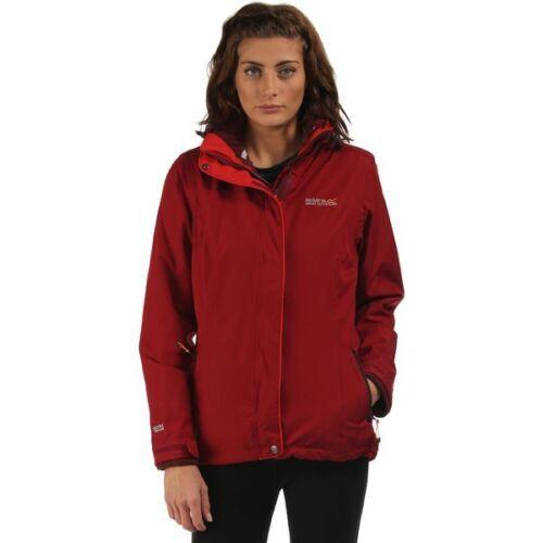Regatta señora doble chaqueta 3in1 Cirro caliente hasta tamaño 52 PVP ab139 95 modelo 2019
