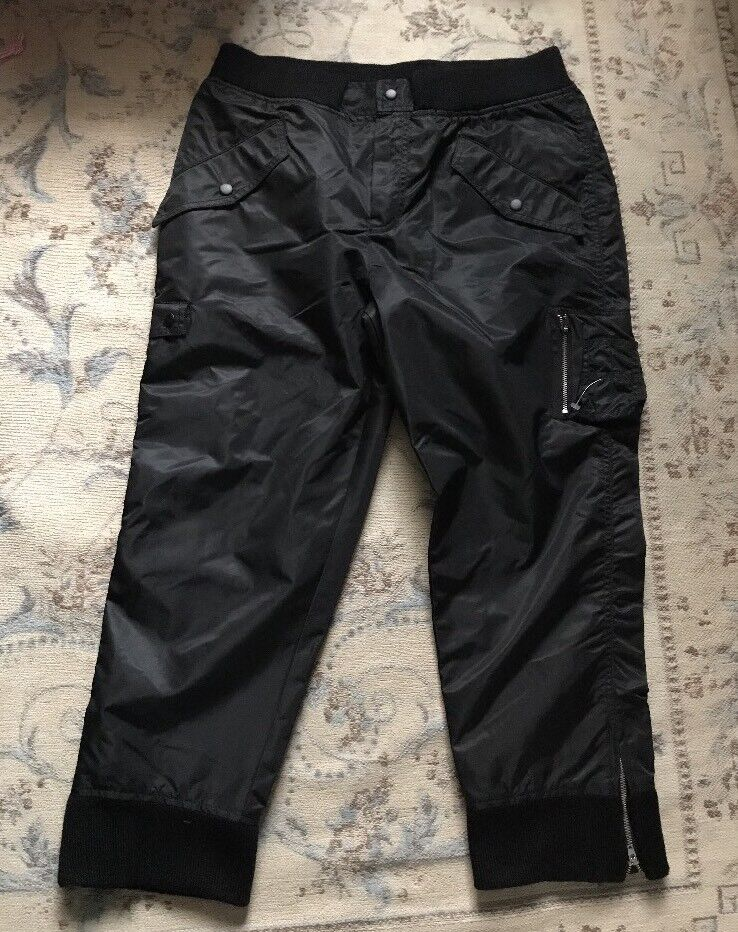 Marc Jacobs Cuffed Trousers Size L BNWT