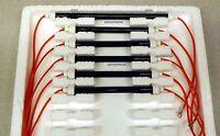 Reclaimed / Set Of 6 Edenpure 1000, Gen3 Infrared Heating Elements