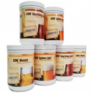 Briess-Premium-Liquid-Malt-Extract-For-Home-Brew-Beer-Lager-Ale-Making-CHOICE