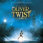 Nicolas Motet - Alon Oliver Twist CD