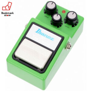 new ibanez ts9 tube screamer overdrivei for guitar effect pedal free ship japan 606559031153 ebay. Black Bedroom Furniture Sets. Home Design Ideas