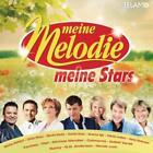 Meine Melodie-Meine Stars von Various Artists (2014)