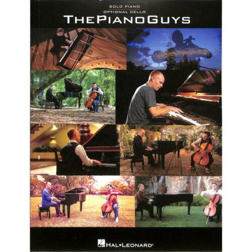 + Violoncello Noten // Sheetmusic arrangiert für Klavier The Piano Guys