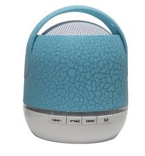 UBON BT-60 Wireless Bluetooth Speaker with Enhanced Bass & support for SD Card