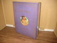Lost Girls-Alan Moore - 3 tomos en volúmenes-verlagsvergriffen nuevo