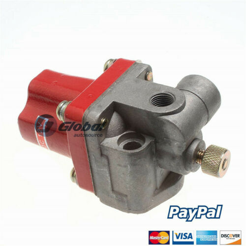GA New Fuel Shutoff Solenoid Valve 3018453 AR5499 For Cummins 855 N14 12V