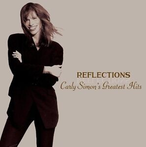 Carly-Simon-Reflections-Carly-Simon-039-s-Greatest-Hits-New-CD-Rmst